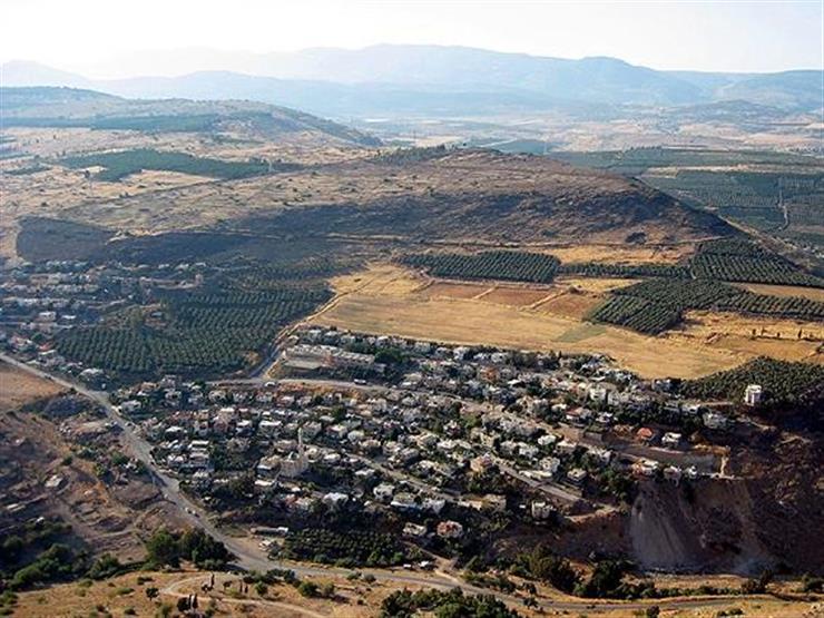 """""""وحدة الأشباح"""" في الجيش الإسرائيلي أنهت تمريناً شمل مناورات بالذخيرة الحية في هضبة الجولان ومنطقة الحدود مع لبنان"""