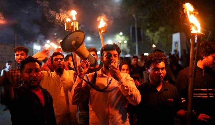 """""""هارتس"""" شركة إسرائيلية تبيع تقنية التجسس إلى """"فرقة الموت"""" البنغلاديشية"""