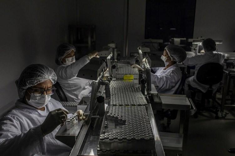 الصين والبرازيل ودبلوماسية اللقاحات