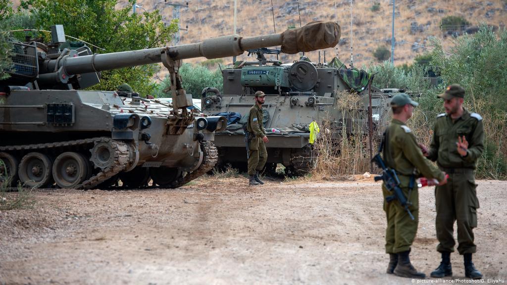 رئيس هيئة الأركان العامة يعرض على ماكرون خرائط تشمل مواقع عسكرية لحزب الله تنوي إسرائيل استهدافها