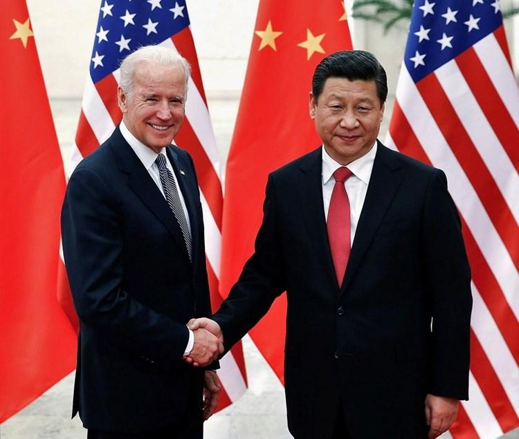 """""""ذا ناشونال انترست"""": تأثير الرؤية الصينية الاستراتيجية على قمة ألاسكا الأولى"""