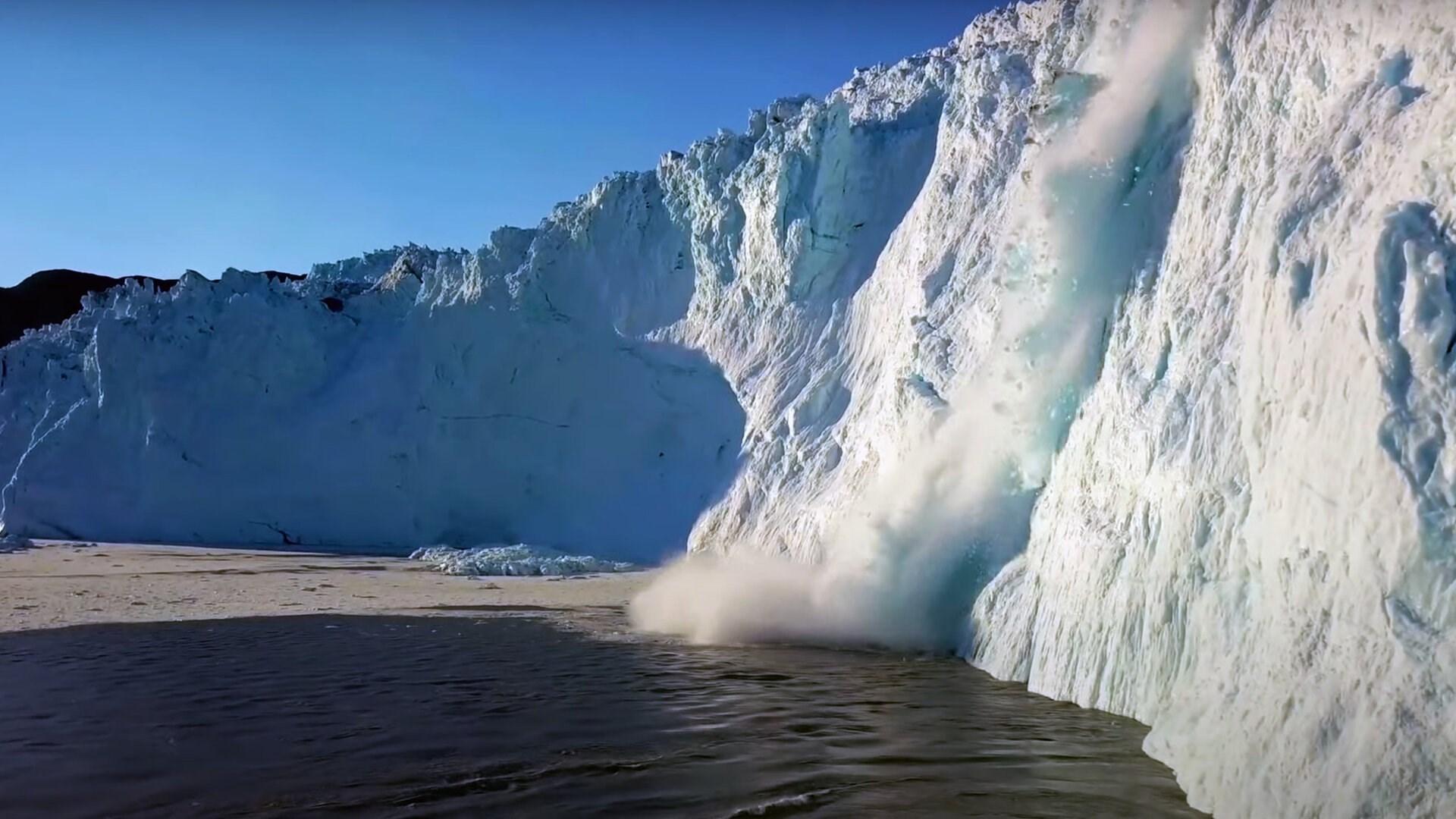 """""""ذا ناشونال انترست"""": كيف يمكن لأميركا أن تفوز في القطب الشمالي"""