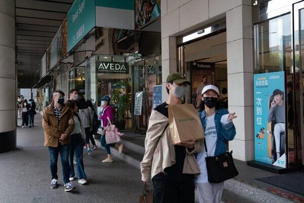 """""""نيويورك تايمز"""": تايوان.. واحة وسط الوباء"""