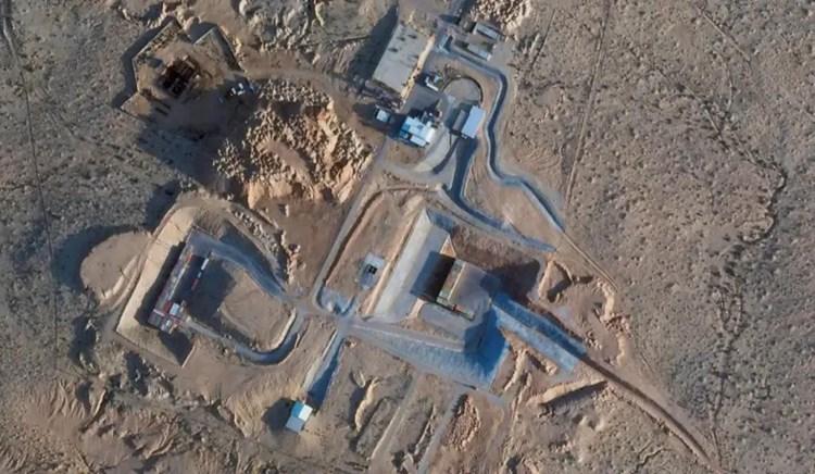 """""""ميدل إيست آي"""": هل تبني """"إسرائيل"""" مفاعلاً جديداً في ديمونا لإنتاج التريتيوم؟"""