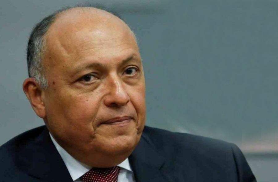 وزير الخارجية المصري: المجتمع الدولي يرصد تعنت أثيوبيا.. وسنلجأ له بعد استنزاف كل الجهود التفاوضية