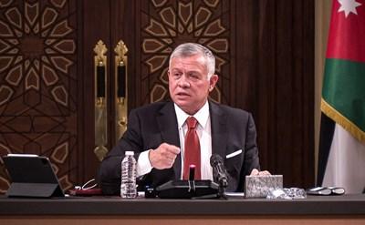 """مسؤول أميركي سابق في """"ناشونال انترست"""": لماذا التخلي عن ملك الأردن ضار لأميركا؟"""