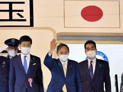 """""""نيويورك تايمز"""": اليابان تواجه ضغوطاً أميركية لمواجهة الصين"""
