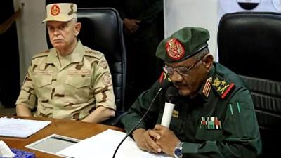 """""""المونيتور"""": السودان يحتل الصدارة في الاستراتيجية الإقليمية الأميركية"""
