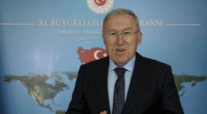 سفير تركيا في واشنطن: هناك خلافات مع الإدارة الأميركية ونبحث عن أوجه اتفاق
