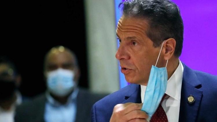 ولاية نيويورك تودّع الكمامات