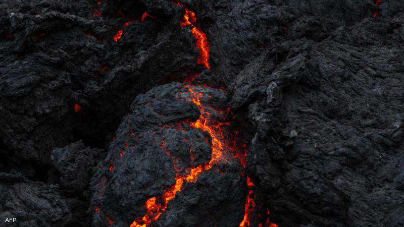"""بركان ثان يثور شرقي الكونغو.. والسلطات تحدد """"البؤرة"""""""