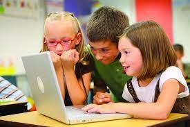فوائد التعليم الإلكتروني للصغار