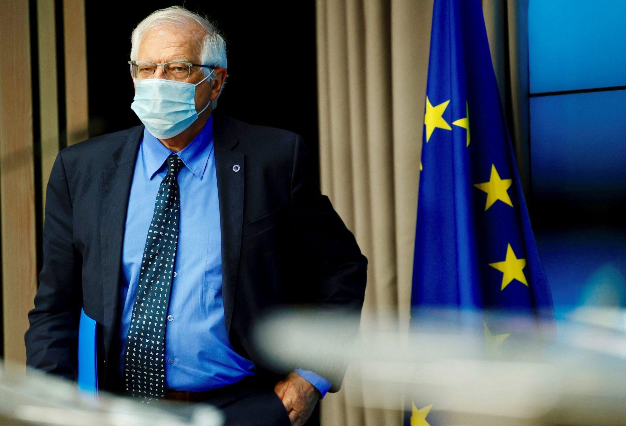 """""""بوليتيكو"""": محادثات فيينا تتقدم ببطء مع اقتراب الانتخابات الإيرانية"""