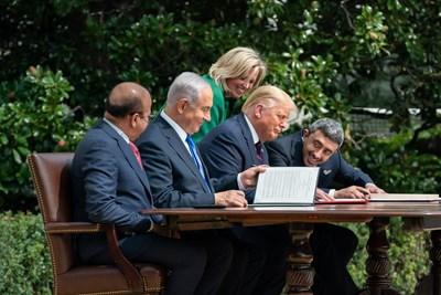 """""""واشنطن بوست"""": اتفاقات أبراهام لم تجلب السلام إلى الشرق الأوسط"""