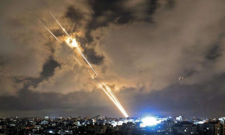 """""""مباط عال"""": علاقات الولايات المتحدة بإسرائيل بعد عملية """"حارس الأسوار"""""""