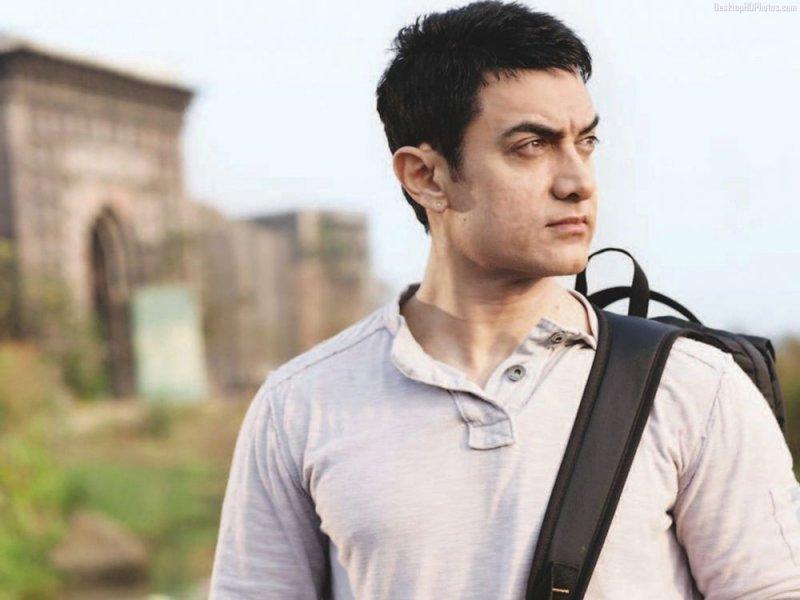 """أفلام الممثل الهندي """"عامر خان""""… إبداع بلا حدود"""