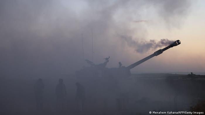 غانتس: إسرائيل ستصر على تحقيق هدوء طويل المدى يتيح تغيير الوضع في منطقة الحدود مع قطاع غزة