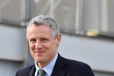 """وزير بريطاني يعلن دعمه لـ""""إسرائيل"""" في العدوان على غزة"""