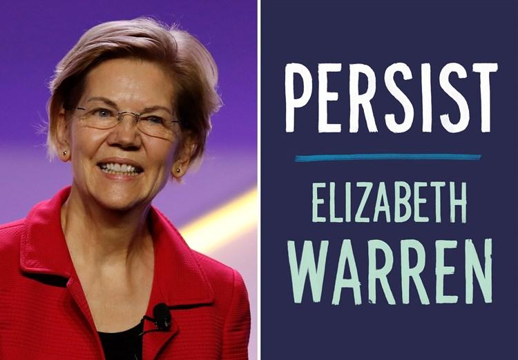 """""""واشنطن بوست"""": إليزابيث وارن تروي سبب فشلها في السباق الرئاسي"""