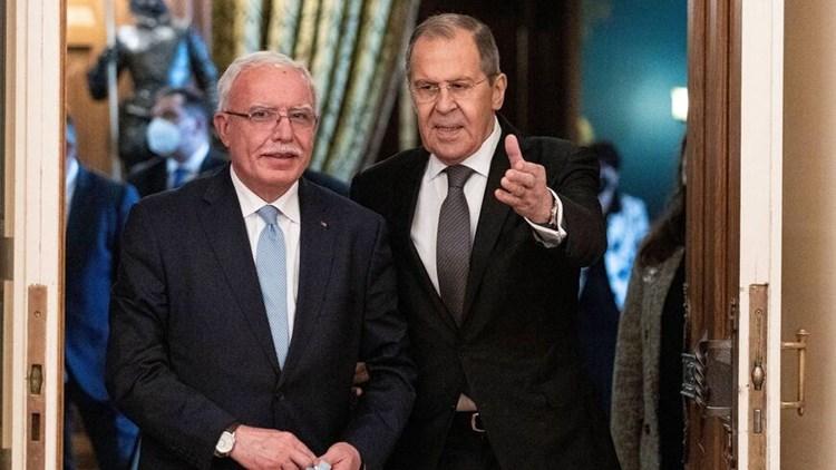 """""""المونيتور"""": موسكو تطلع لتوسيع دورها في عملية التسوية الإسرائيلية الفلسطينية"""