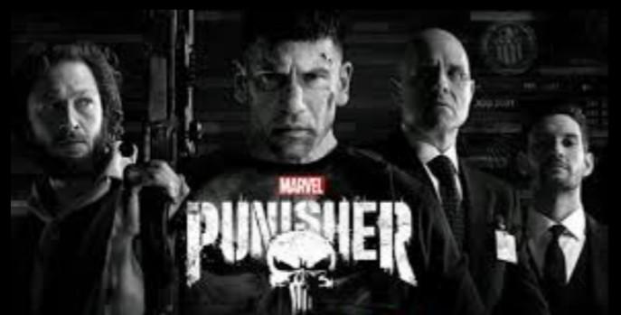 من أفضل المسلسلات الأجنبية في التاريخ The Punisher