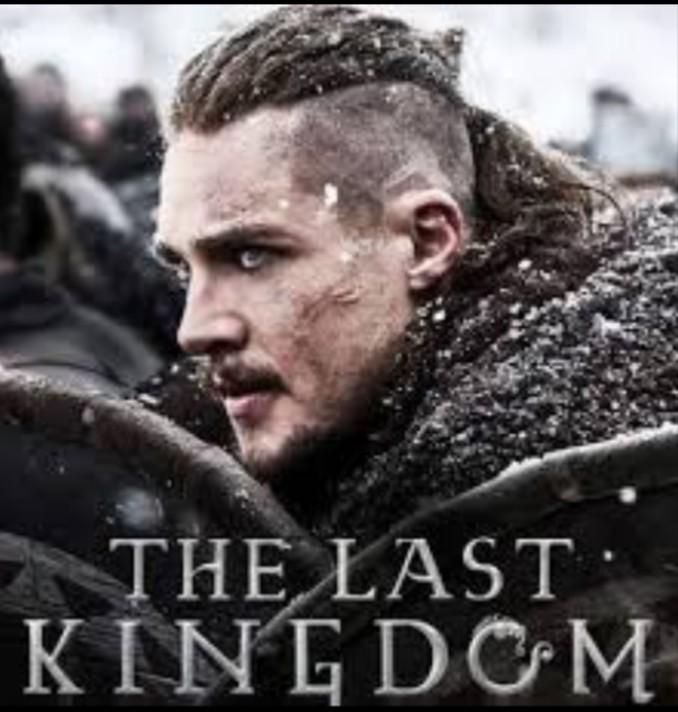 The last Kingdom مسلسل