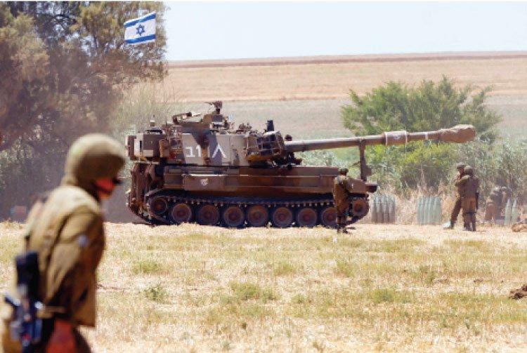 """""""يديعوت احرنوت"""": بمواجهة حماس، الجيش ينجح والسياسيون يفشلون"""