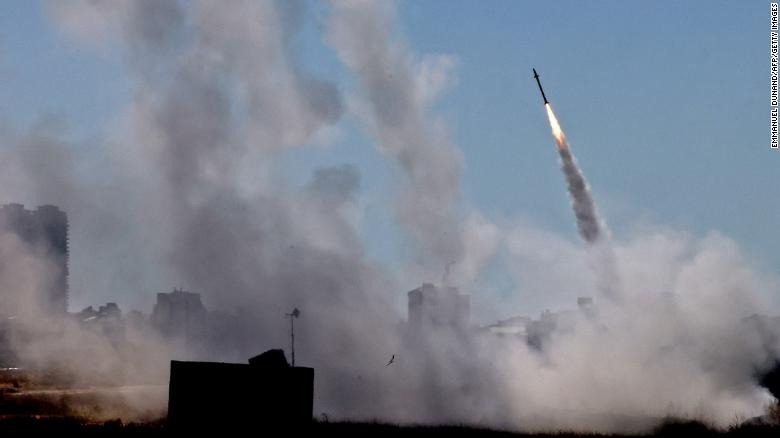 وزارة الصحة الفلسطينية:67 شهيداً بينهم 17 طفلاً ضحايا العداون الإسرائيلي على غزة