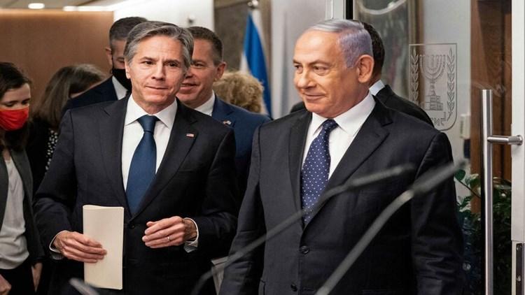 """""""المونيتور"""": هل عاد """"حل الدولتين"""" إلى الأجندة الإسرائيلية؟"""