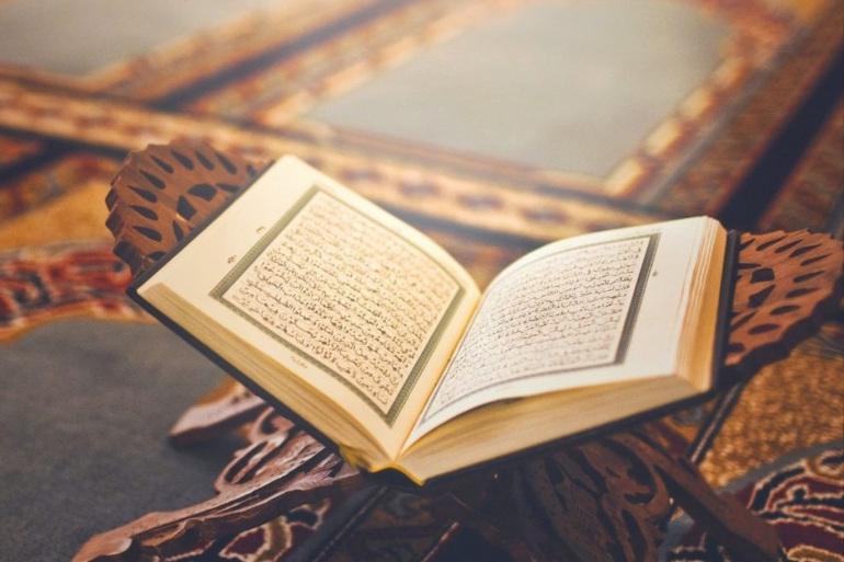 أطروحة القرآن في الأمن الاجتماعي والسياسي(فساد الاعتقاد وشروط السلامة)