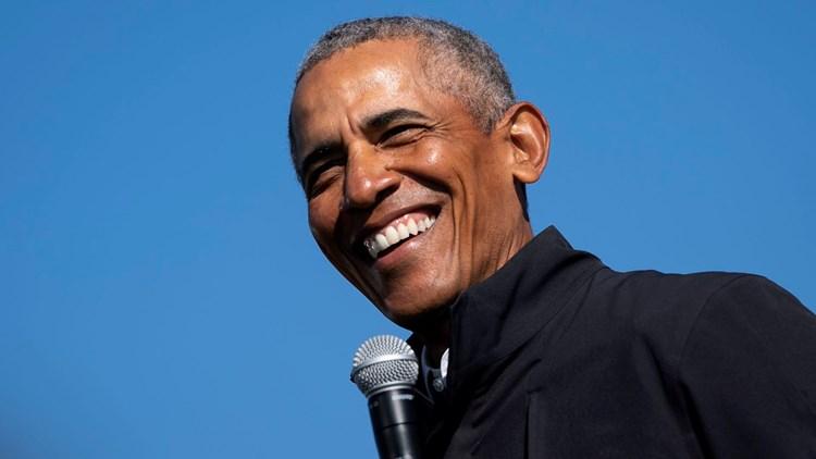 أوباما: بايدن ينهي مهمة إدارتي وترامب استفاد من سياساتي الاقتصادية