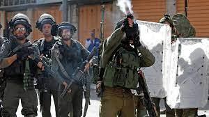 """""""هآرتس"""": صالح النتشة آخر ضحايا عنف الشرطة الإسرائيلية"""