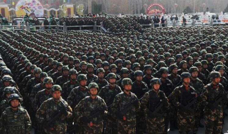 """""""الغارديان"""": حرب باردة أم سلام غير مستقر بين الولايات المتحدة والصين؟"""