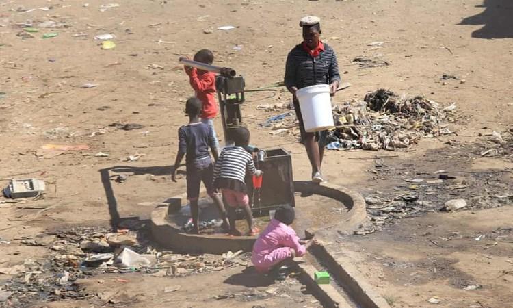 البنك الدولي: نحو 8 ملايين من الزيمبابويين في فقر مدقع