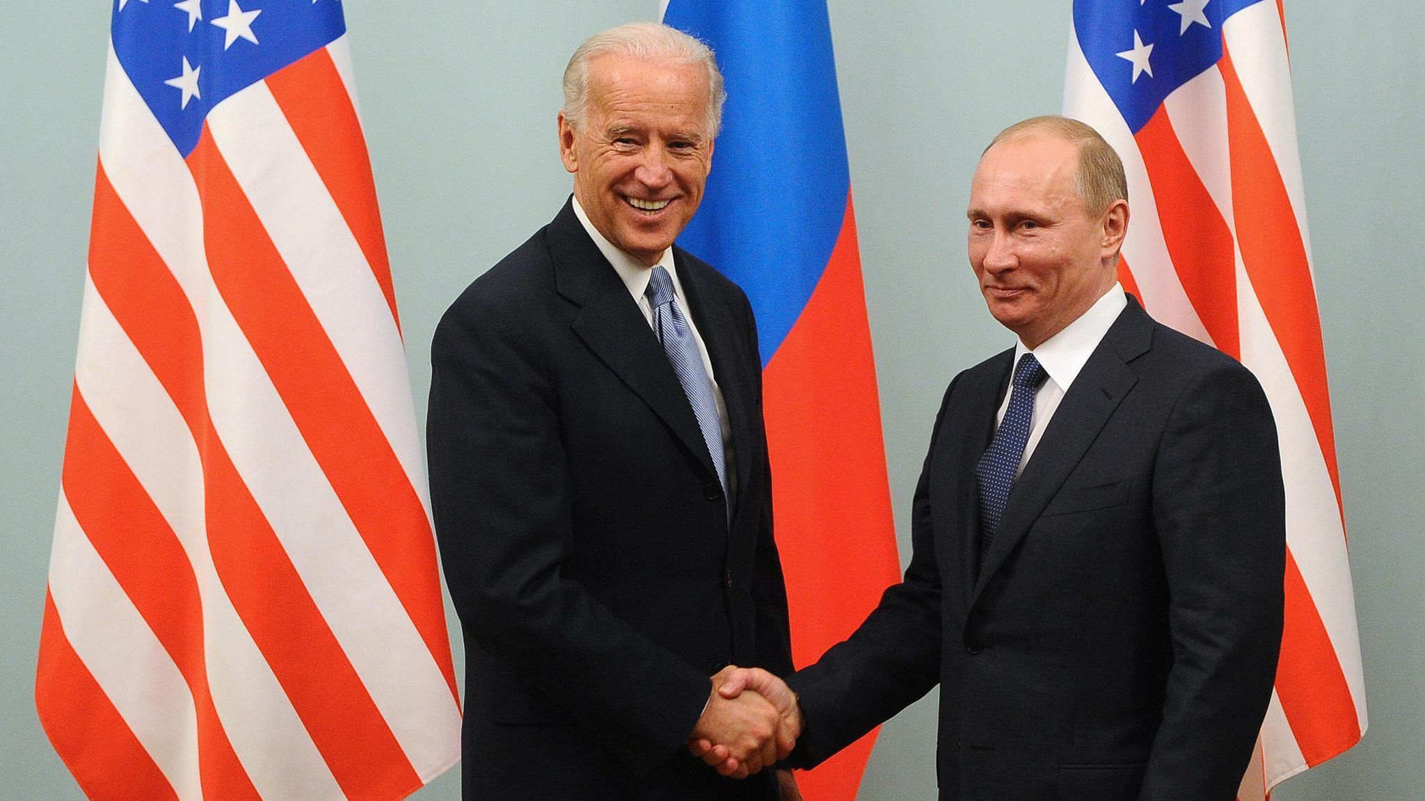 بايدن – بوتين وألغام الحرب الباردة