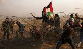 """""""هآرتس"""":  الأسبوع المقبل سيكون حاسماً بشأن توجُّه إسرائيل نحو تسوية أو تصعيد في غزة"""