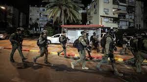 اعتقال إمام أحد المساجد في مدينة اللد للاشتباه بتحريضه على العنف