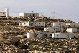اللجنة الوزارية الفرعية لشؤون الاستيطان تصادق على خطط بناء جديدة في الضفة الغربية