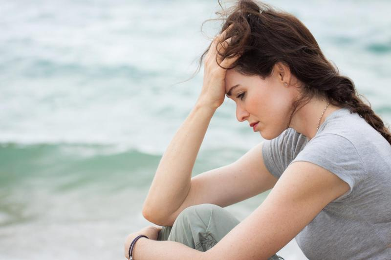 زيت البابونج للاكتئاب