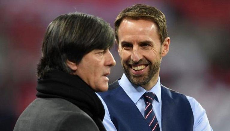 مباراة ألمانيا ضد إنجلترا.. كل ما تريد معرفته عن قمة يورو 2020