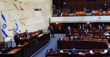 رئاسة الكنيست الإسرائيلي تعلن تجميد مقترحات مشاريع القوانين الخاصة لأعضاء الكنيست