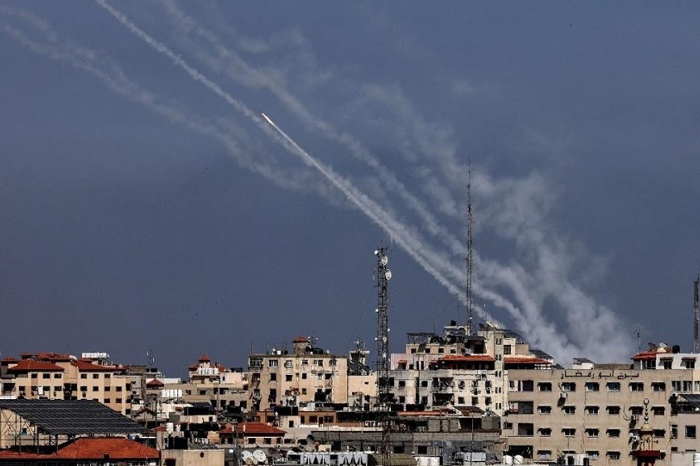 """""""يسرائيل هيوم"""": لا """"للتسوية"""" في غزة"""