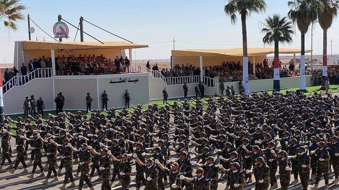 معسكر أشرف؛ عهد جديد بعد تاريخ دون شرف