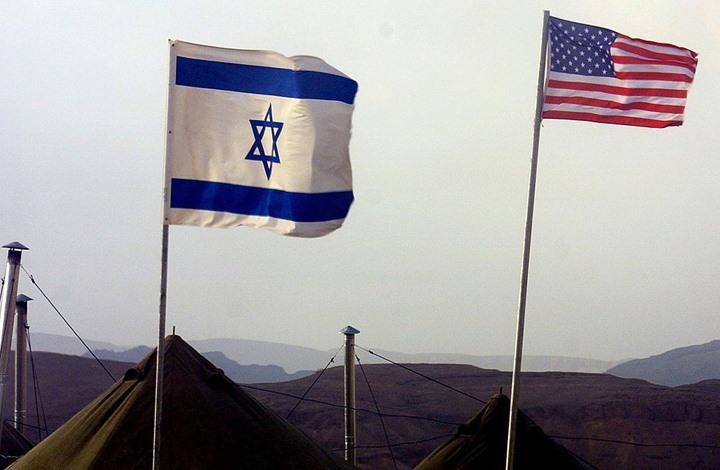 """15 جمعية ونقابة أمريكية تصف """"إسرائيل"""" بدولة فصل عنصري"""