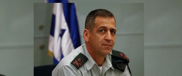 """""""يديعوت أحرونوت"""": من غزة إلى إيران: مهمات رئيس الأركان في زيارته إلى الولايات المتحدة"""