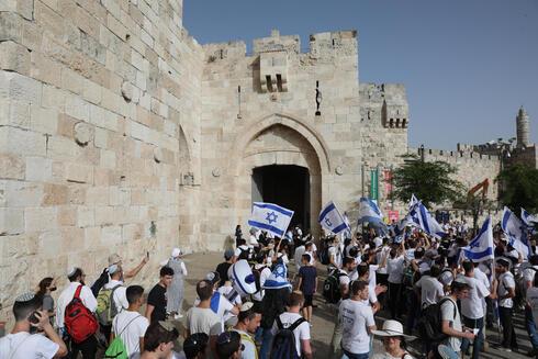 الحكومة الإسرائيلية تأذن بمسيرة مثيرة للجدل في القدس