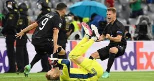جوريتسكا ينقذ ألمانيا من فخ المجر بتأهل مثير
