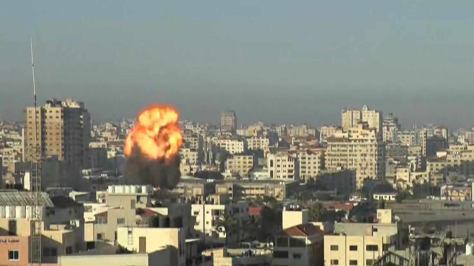 """رئيس أركان الجيش الإسرائيلي: مستعدون لـعملية """"حارس الأسوار"""" رقم 2 إذا لزم الأمر"""