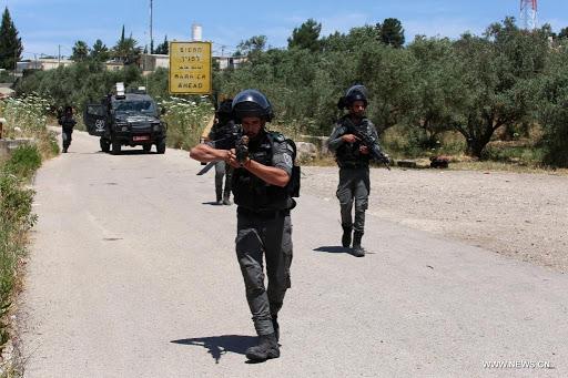مقتل ثلاثة فلسطينيين برصاص الاحتلال الإسرائيلي في الضفة الغربية