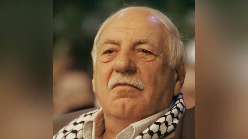 وفاة أحمد جبريل الأمين العام للجبهة الشعبية القيادة العامة في دمشق